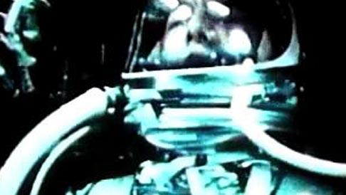 Freedom 7: Alan Shepard's Mercury Flight