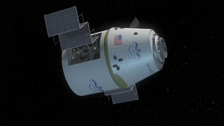 Quiz: How Well Do You Know SpaceX's Dragon Spaceship?