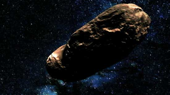 Who Really Invented the Word 'Asteroid' for Space Rocks?