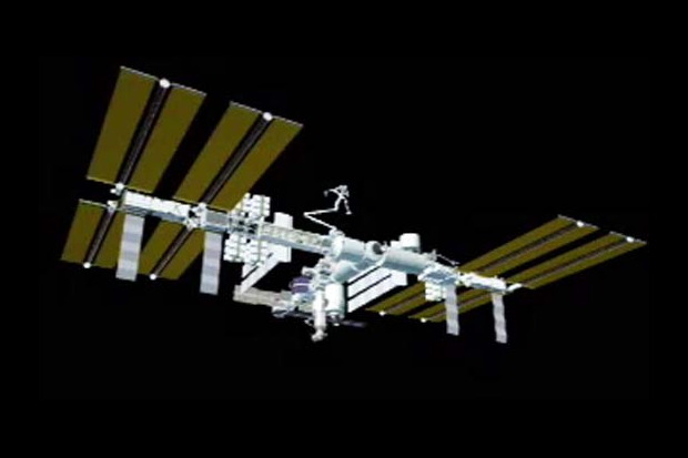 Building the international space station for When was the international space station built