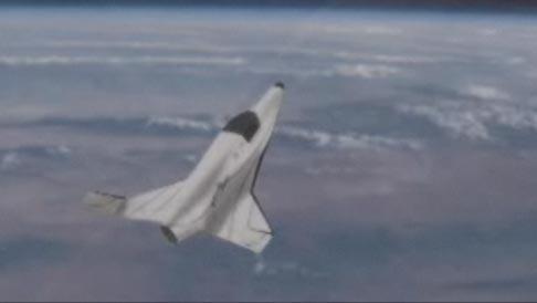 XCOR - Flight of the Lynx