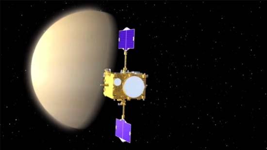 Venus Data Sheet