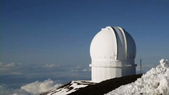 Keck Observatory