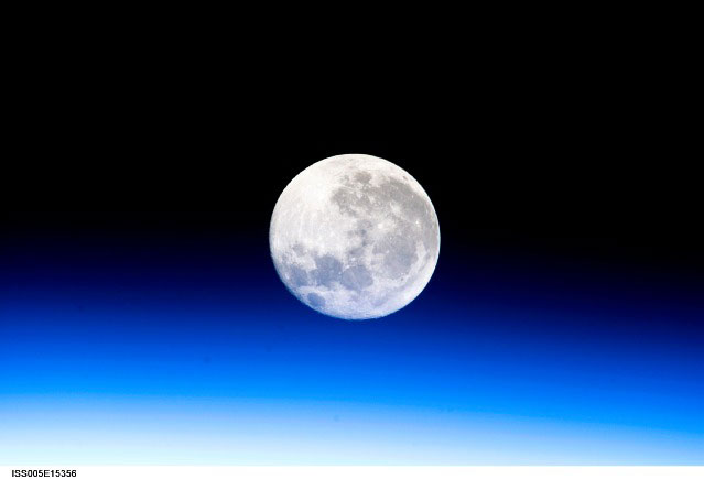 Moon Water Most Likely Originated From Comets