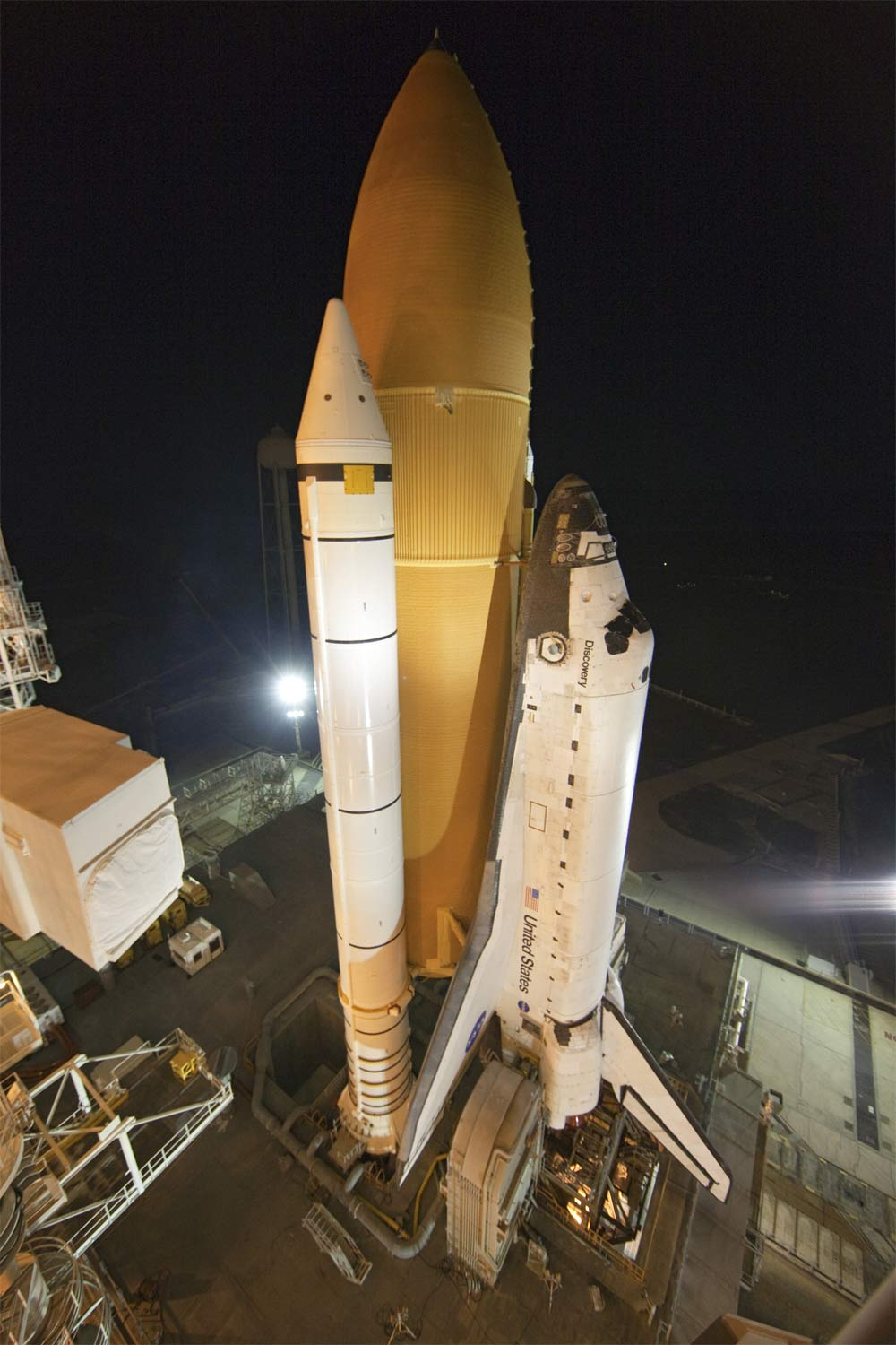 NASA: Last Space Shuttle Flight to Launch June 28