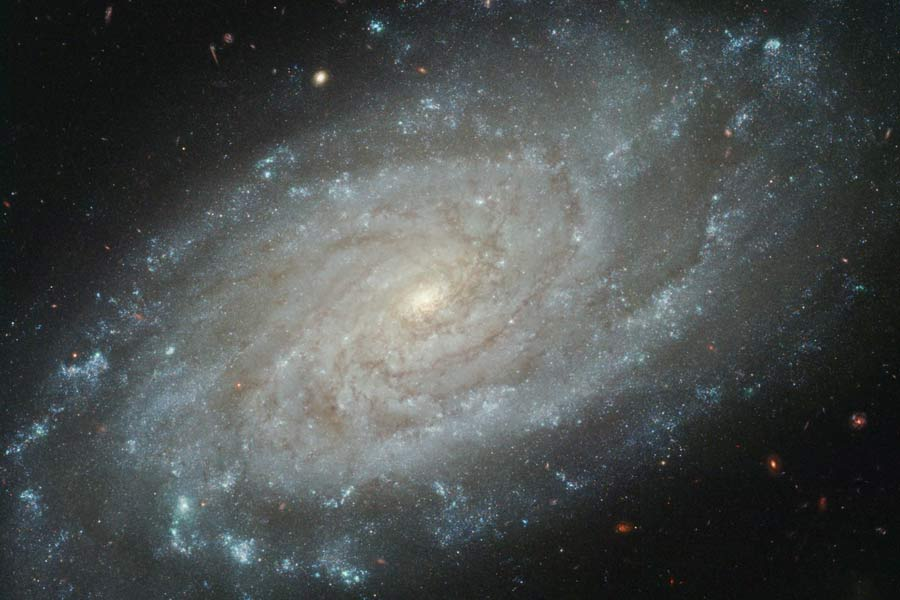 Reverence for the Heavens: How Astronomy and Religion Intersect