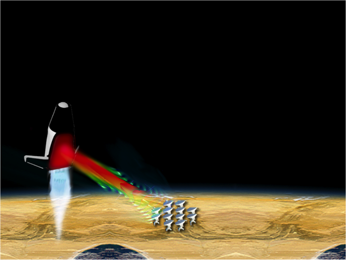 Laser Propulsion Could Beam Rockets into Space