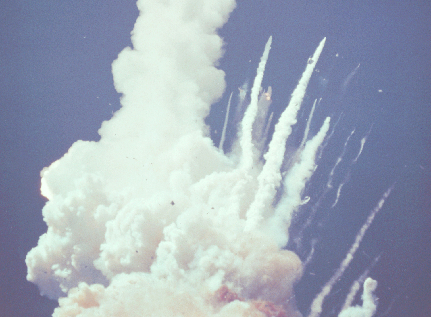 Flashback: Understanding the Challenger space shuttle disaster