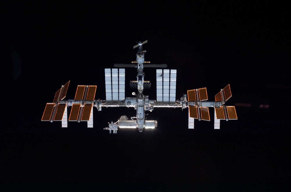 Bigelow Aerospace and Space Station