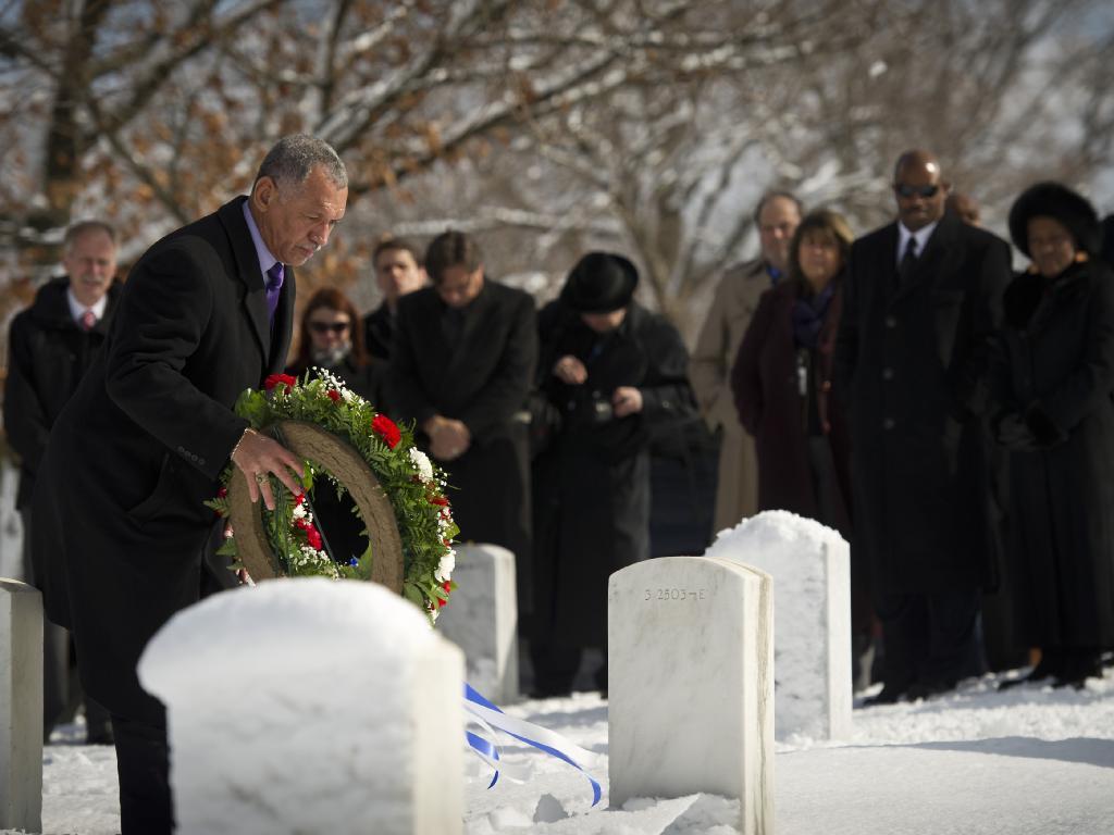 Remembering the Fallen