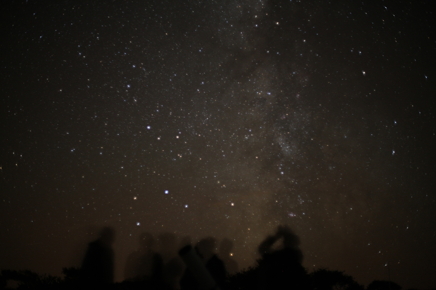 Earth Hour: Protecting the Night Sky from Light Pollution