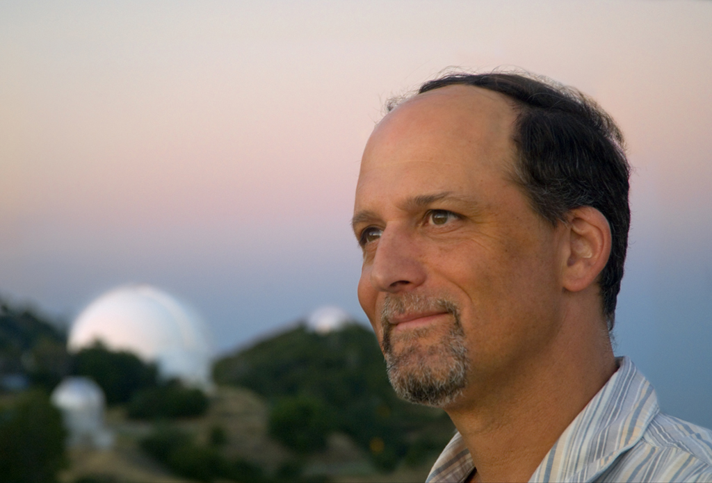 Hunting for Earth-like Alien Planets: Q & A with Astronomer Geoff Marcy