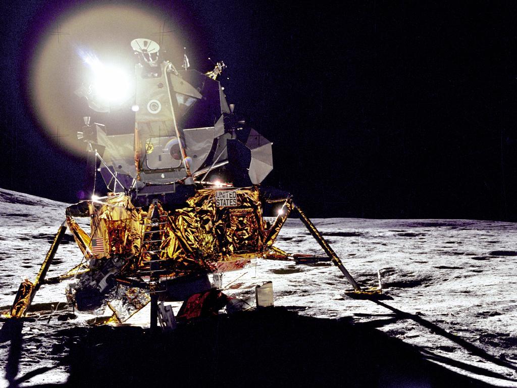 Apollo 14 — Fra Mauro