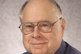 Bill Borucki, of NASA's Ames Research Center in Moffett Field, Calif., is principal investigator of the Kepler planet-hunting mission.