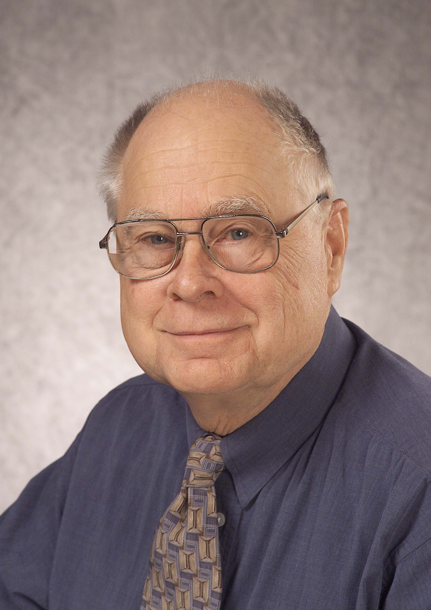 Bill Borucki – NASA's Kepler Mission
