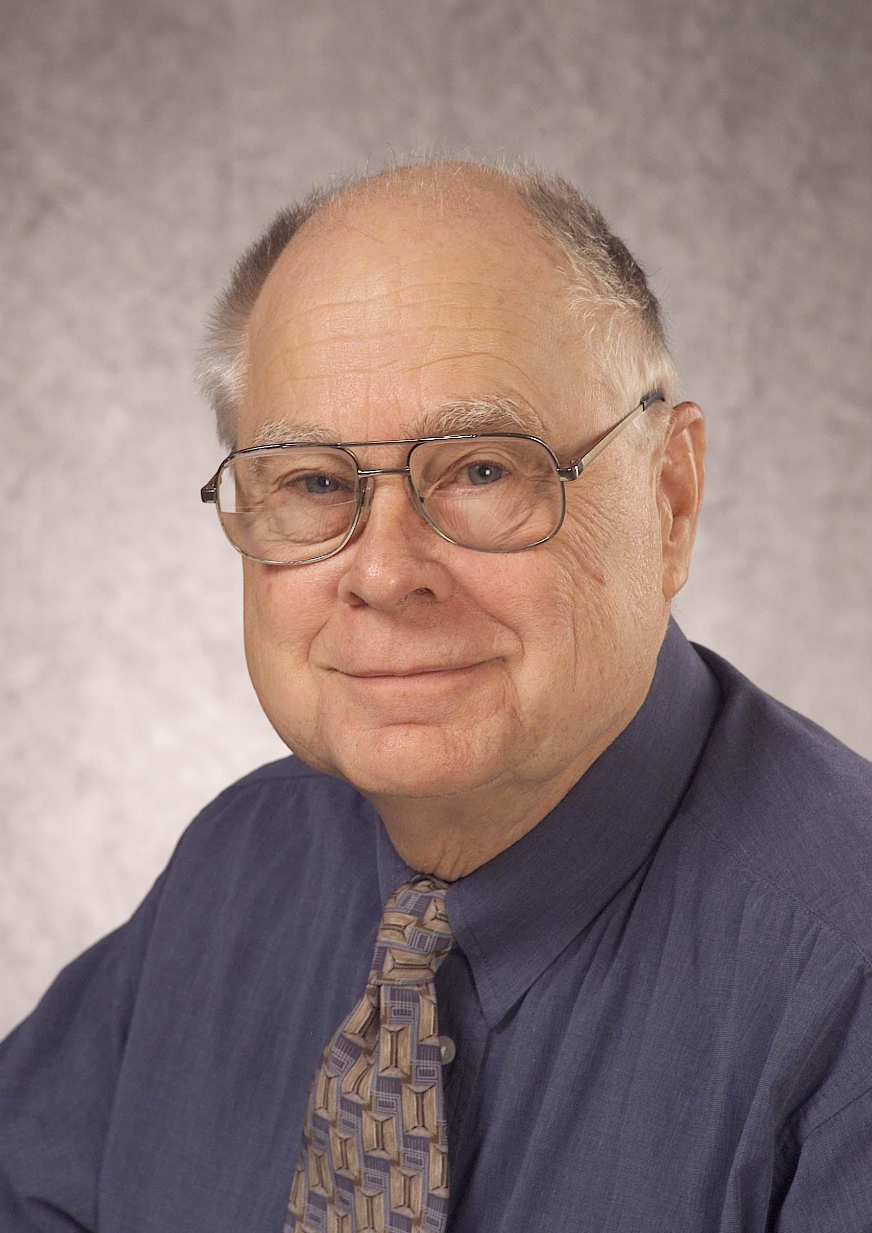 Bill Borucki – NASA's Kepler Mission