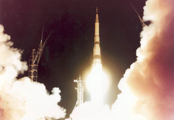 New Secrets of Huge Soviet Moon Rocket Revealed