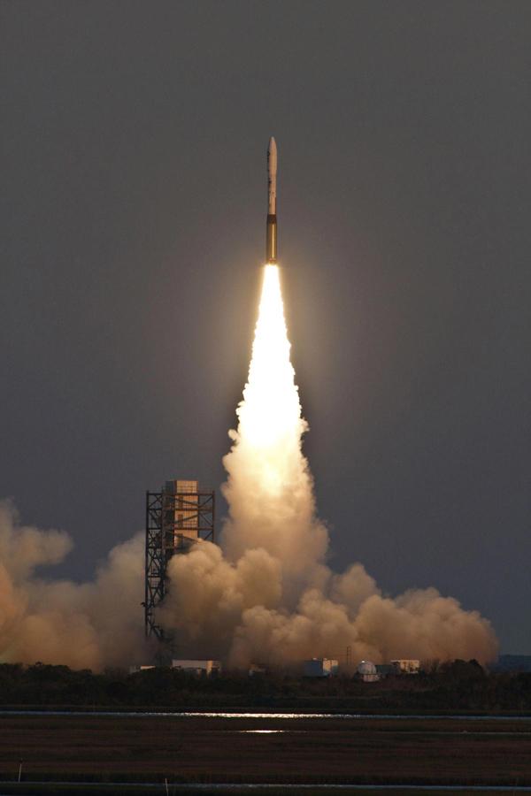 U.S. Military to Launch Secret Spy Satellite Demo Saturday