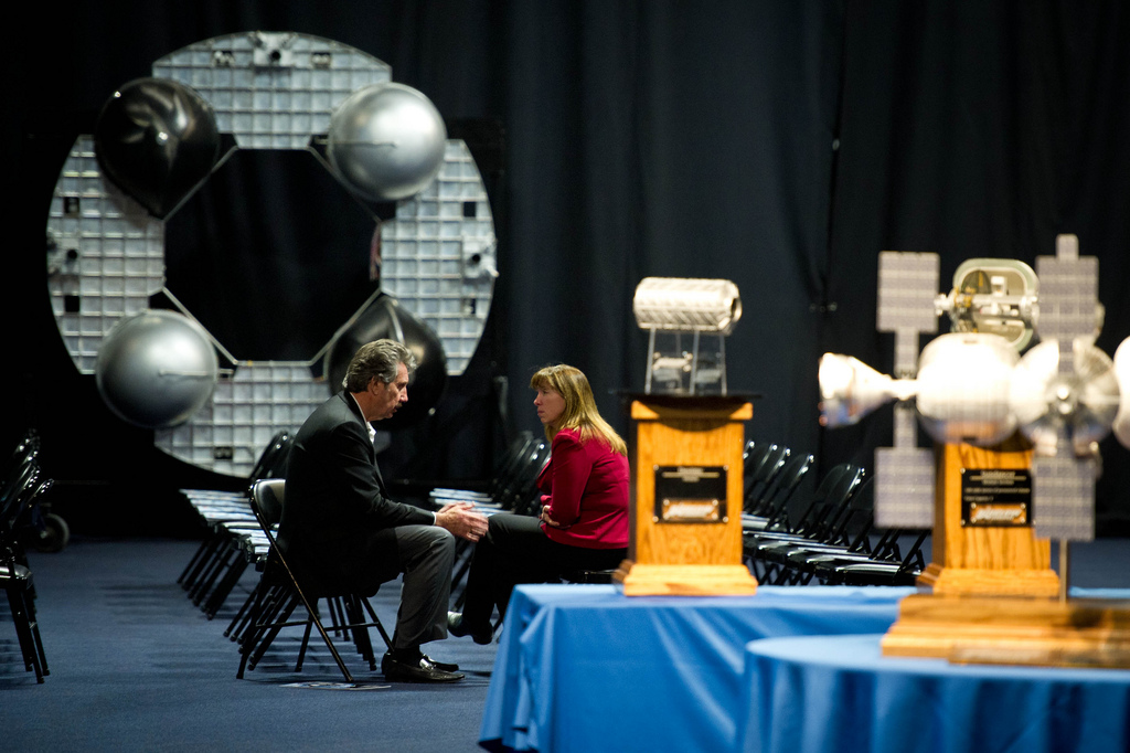 Robert Bigelow – Bigelow Aerospace