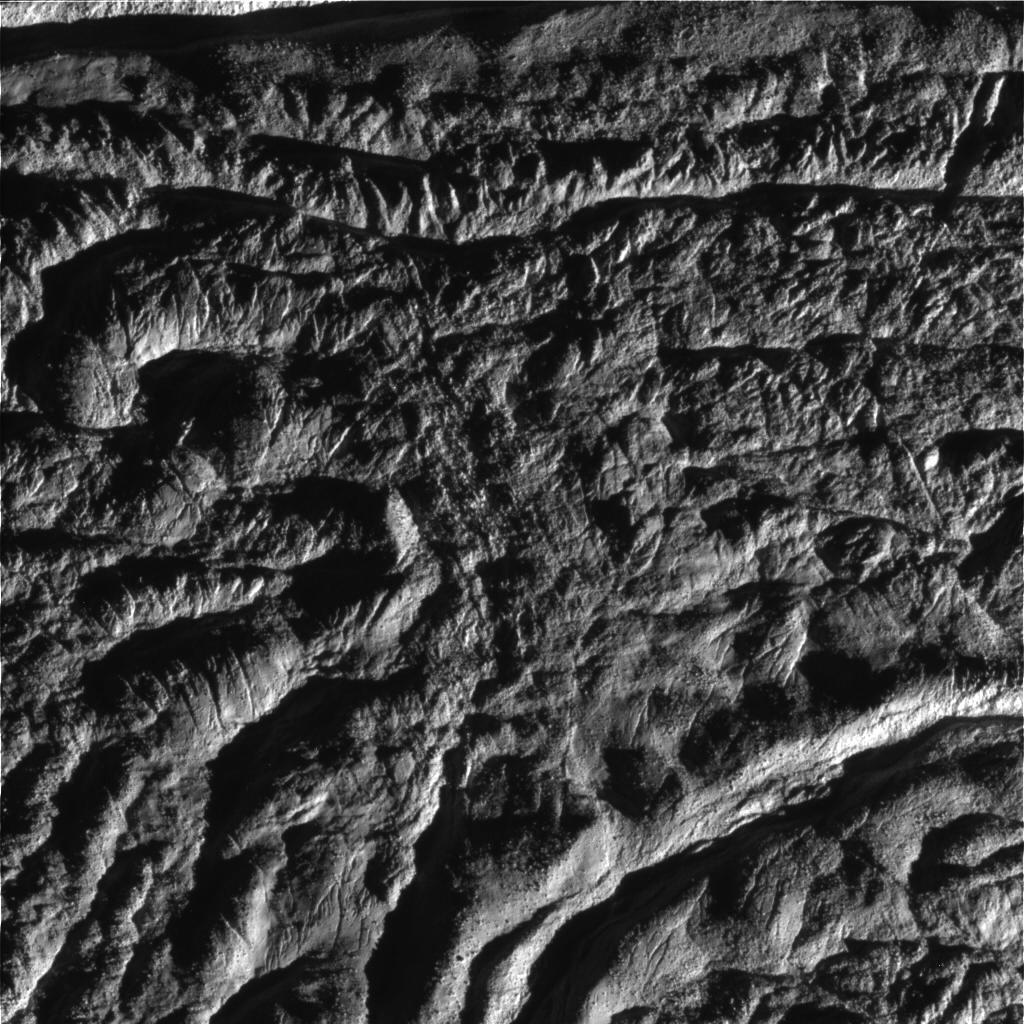 Skeet Shoot at Enceladus