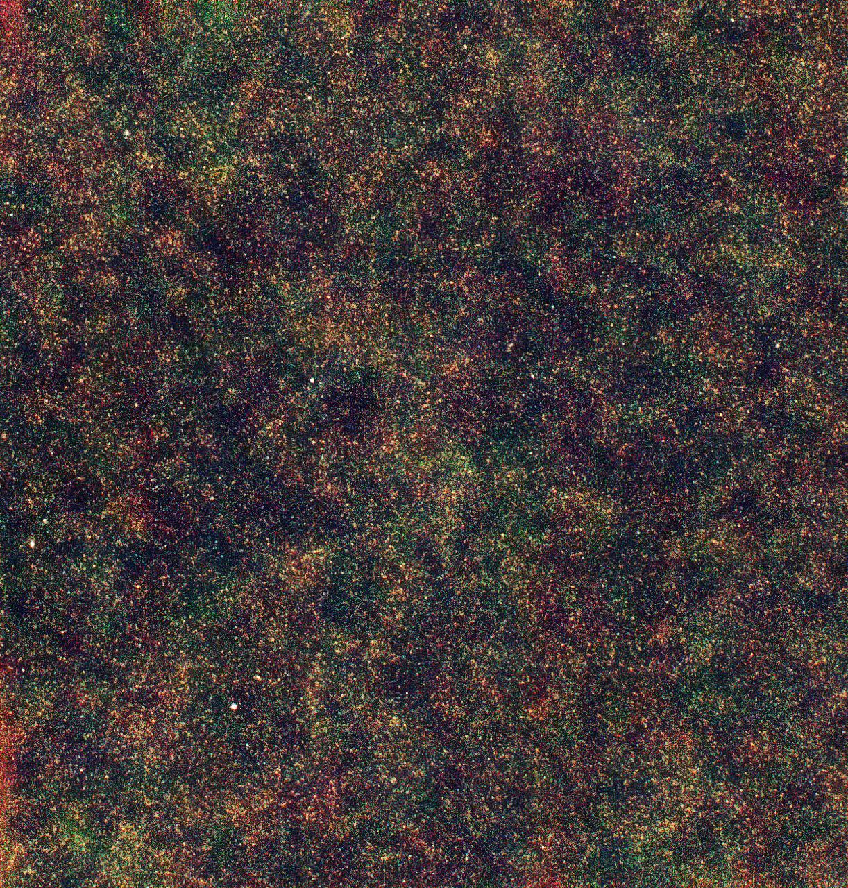 How Much Dark Matter Do Some Galaxies Need? 300 Billion Suns