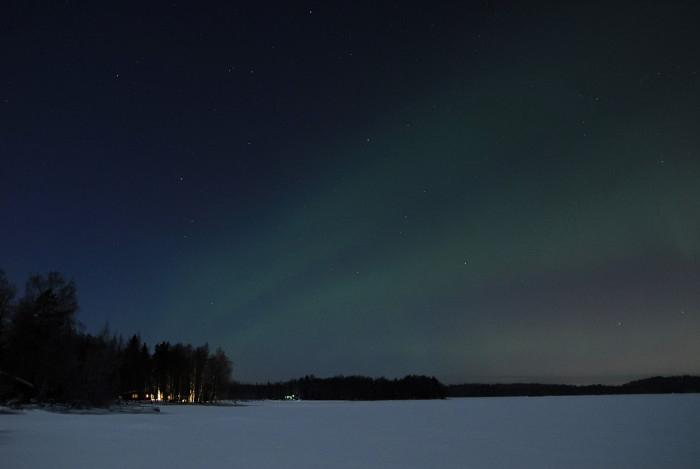 Stunning Finnish