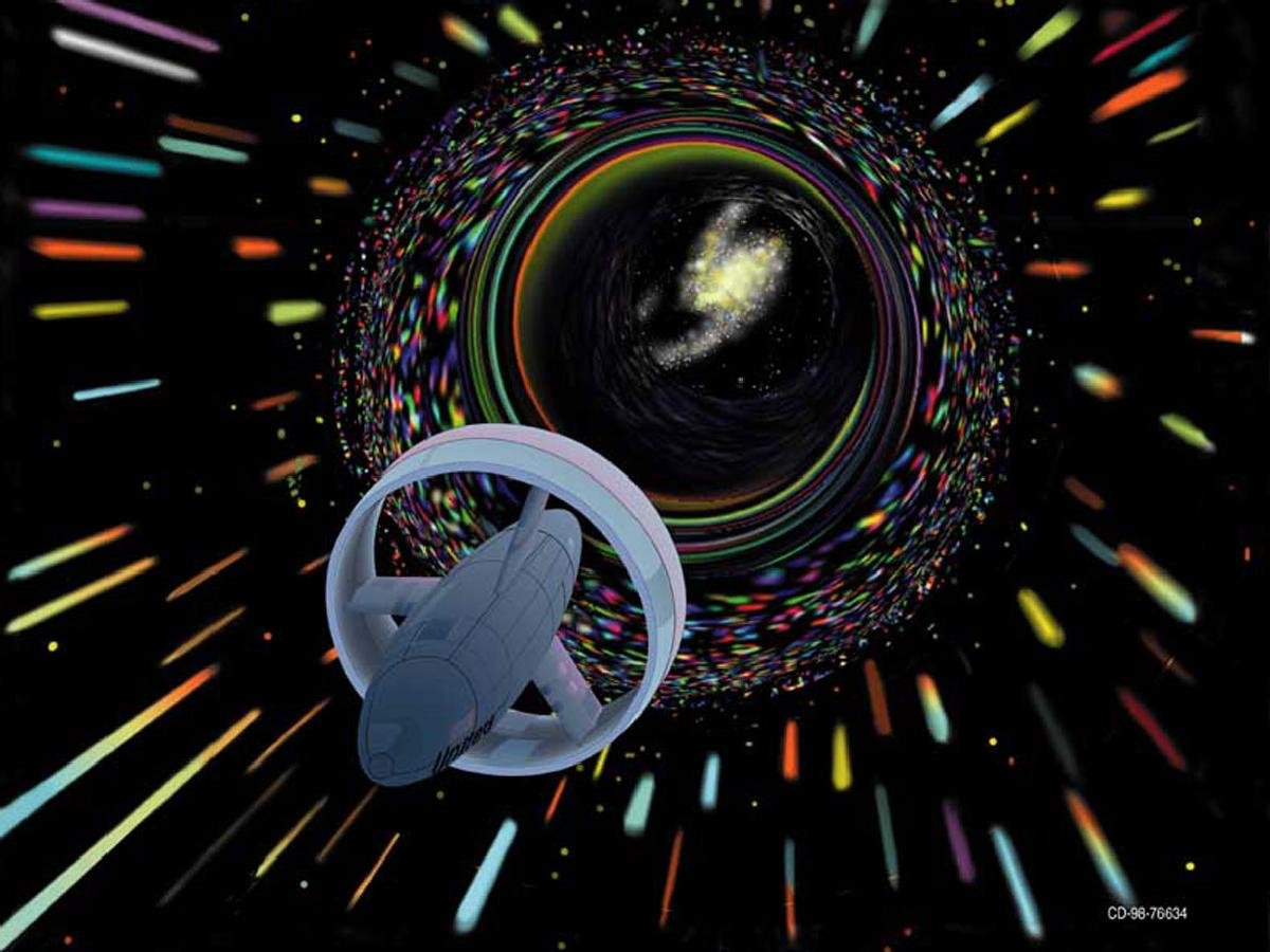 Incredible Technology: How to Make Interstellar Spaceflight a Reality
