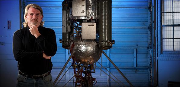 David Masten – Masten Space Systems