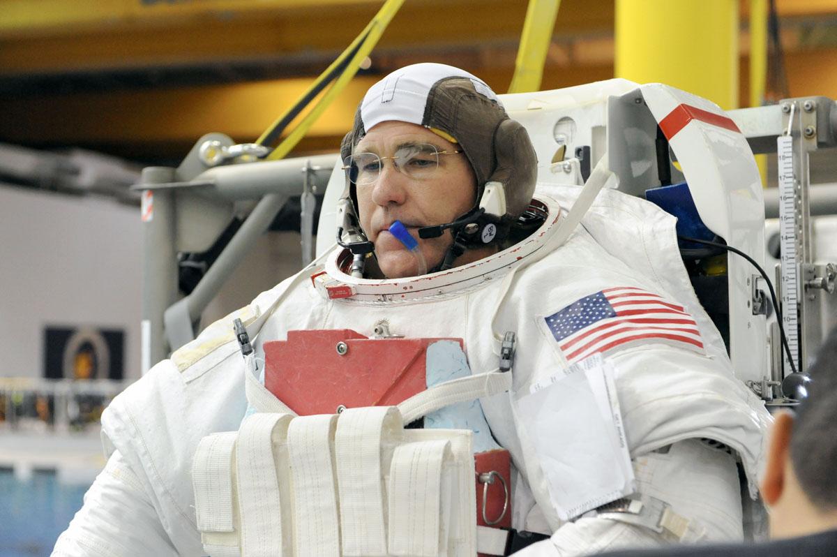 astronauts discovery - photo #35