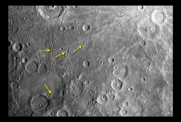 Mercury's Hidden Side