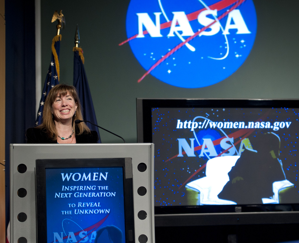 NASA's Future Depends on Commercial Space Success, Deputy Chief Says
