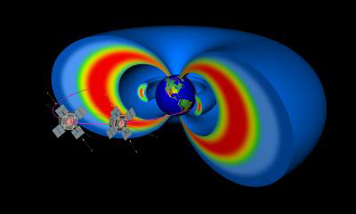 NASA to Discuss Mission to Earth's Radiation Belt Thursday