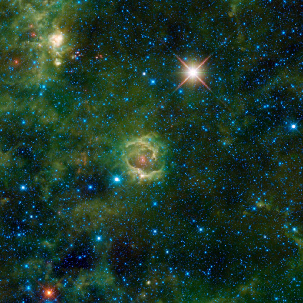 weirdest nebula-#23