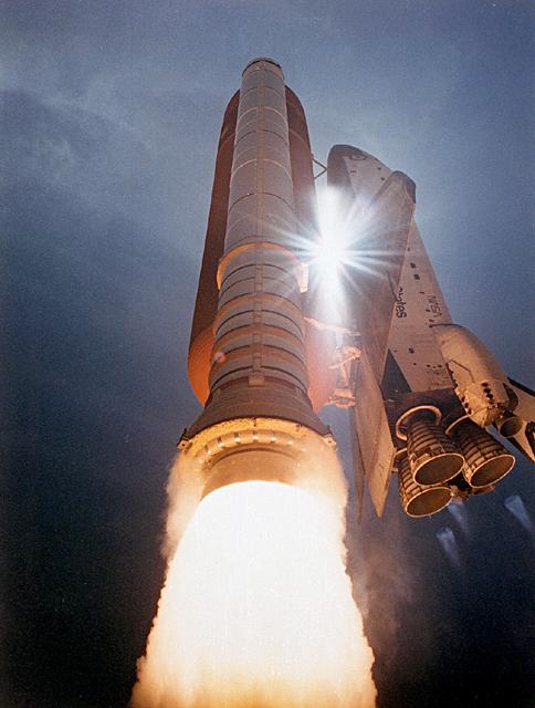 NASA's Prolific Space Shuttles