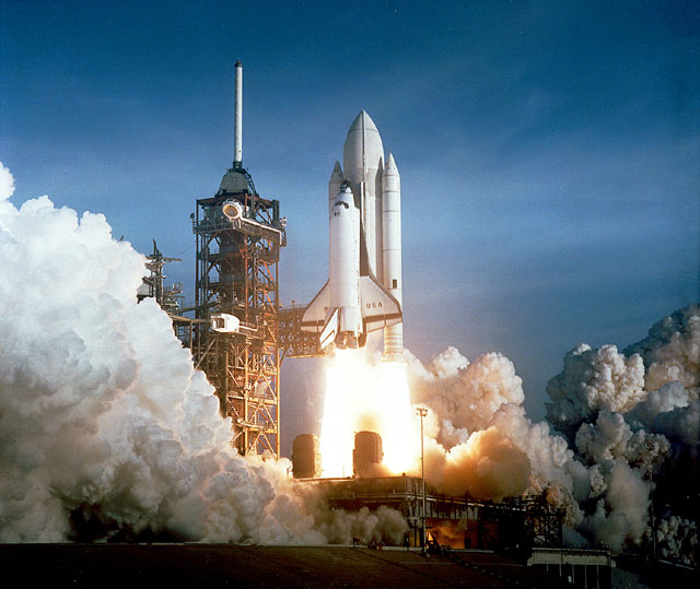 Thirty Years of NASA Space Shuttle Missions