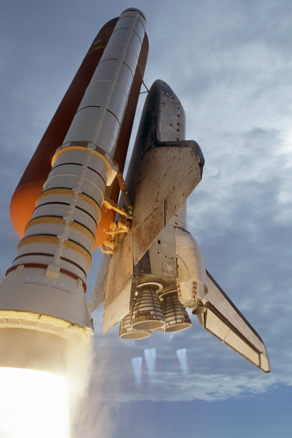 NASA's Space Shuttle Program In Pictures: A Tribute
