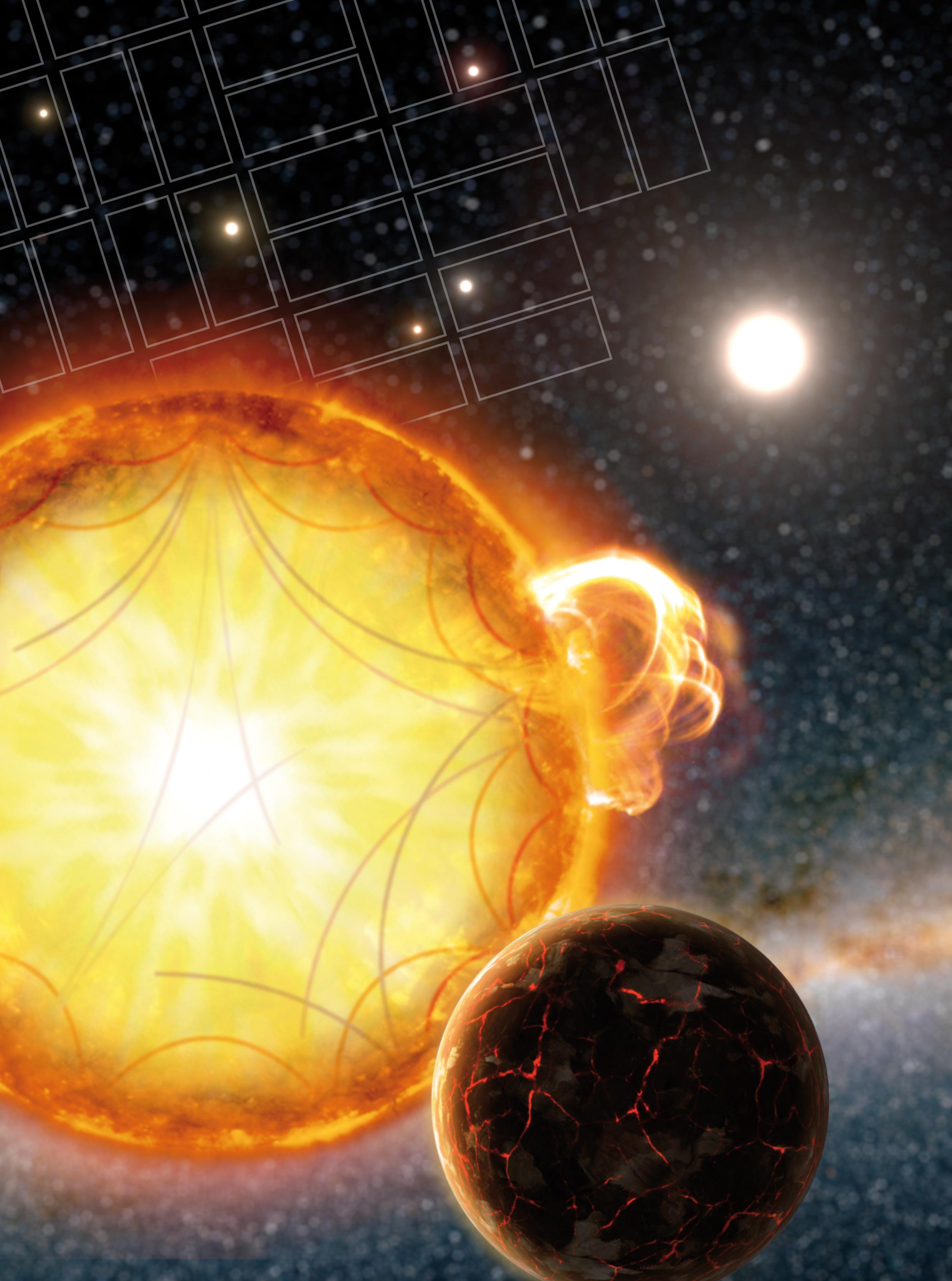 Kepler Asteroseismology — Oscillations in Sun-like Stars