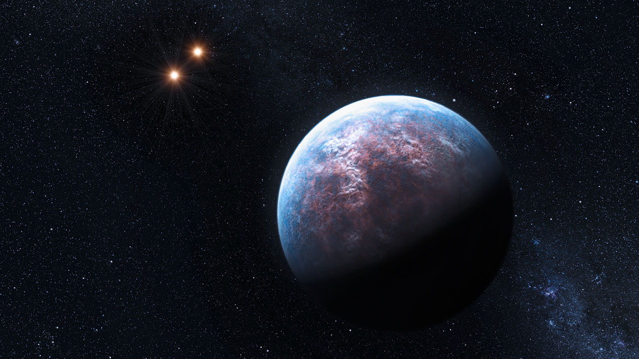 Are You There, E.T.? SETI Finds No Alien Signals from Exoplanets