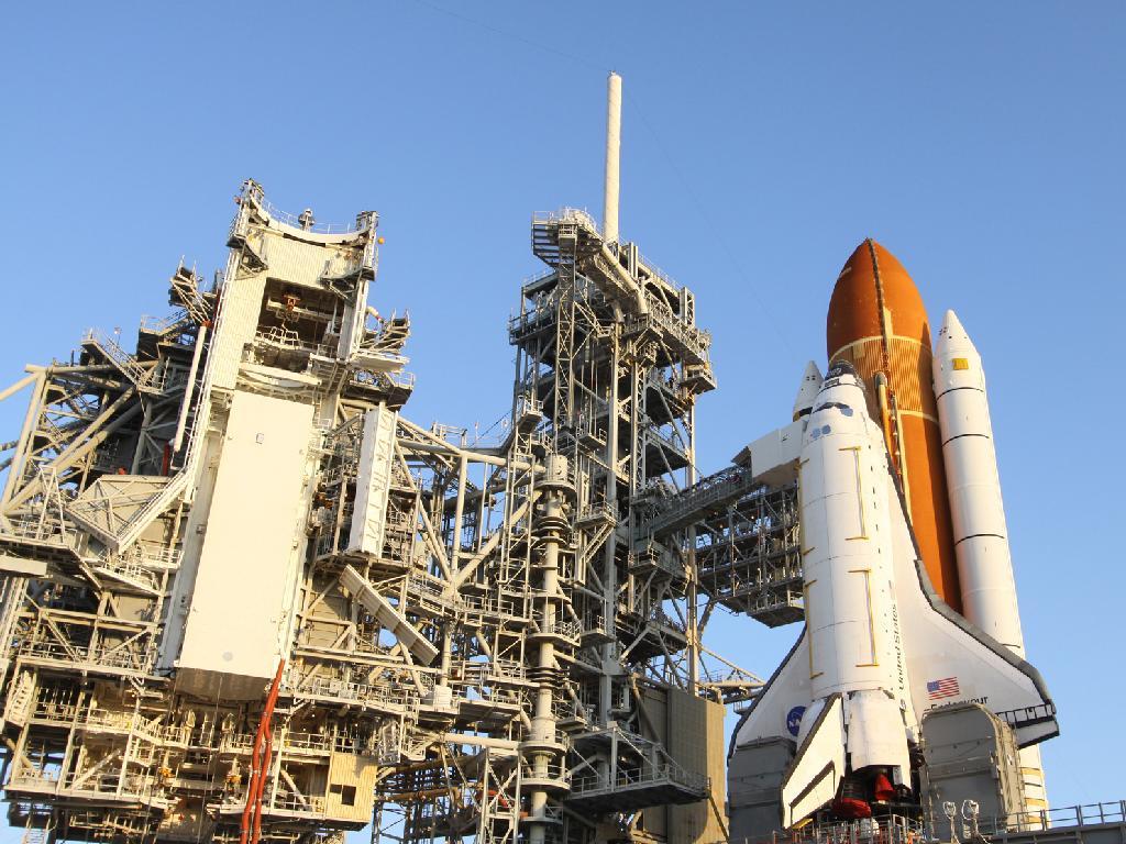 obama new nasa space shuttle - photo #1