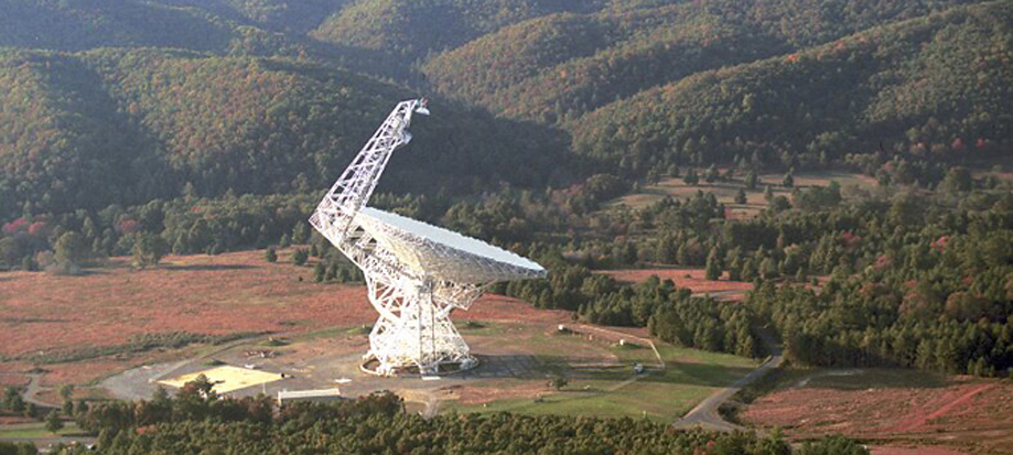 Iconic Telescopes Should Lose Funding, New Report Suggests
