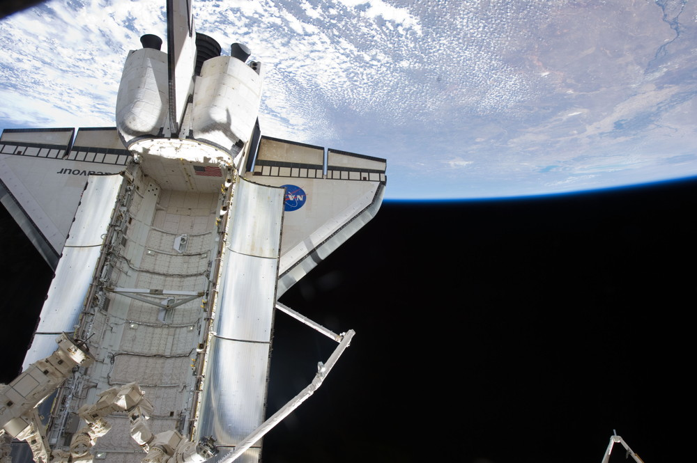 Spaceflight May Compromise Immune System, Study Finds
