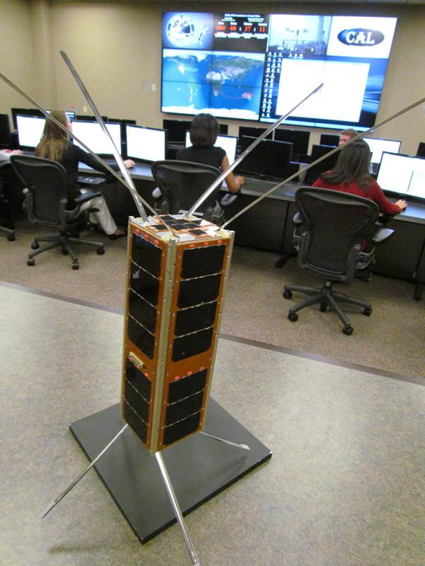 U.S. Army Wants Tiny Satellites as Orbital Spies
