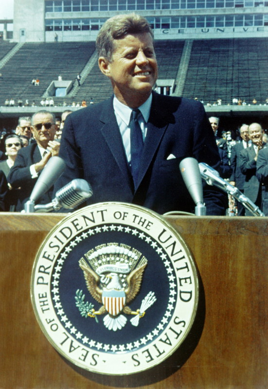 Help with a thesis statement john f kennedy inaugural address
