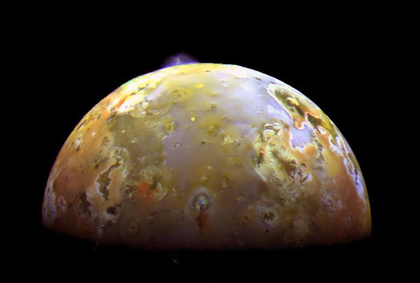 Watery Alien Planets Might Be Stripped Dry by Gravity