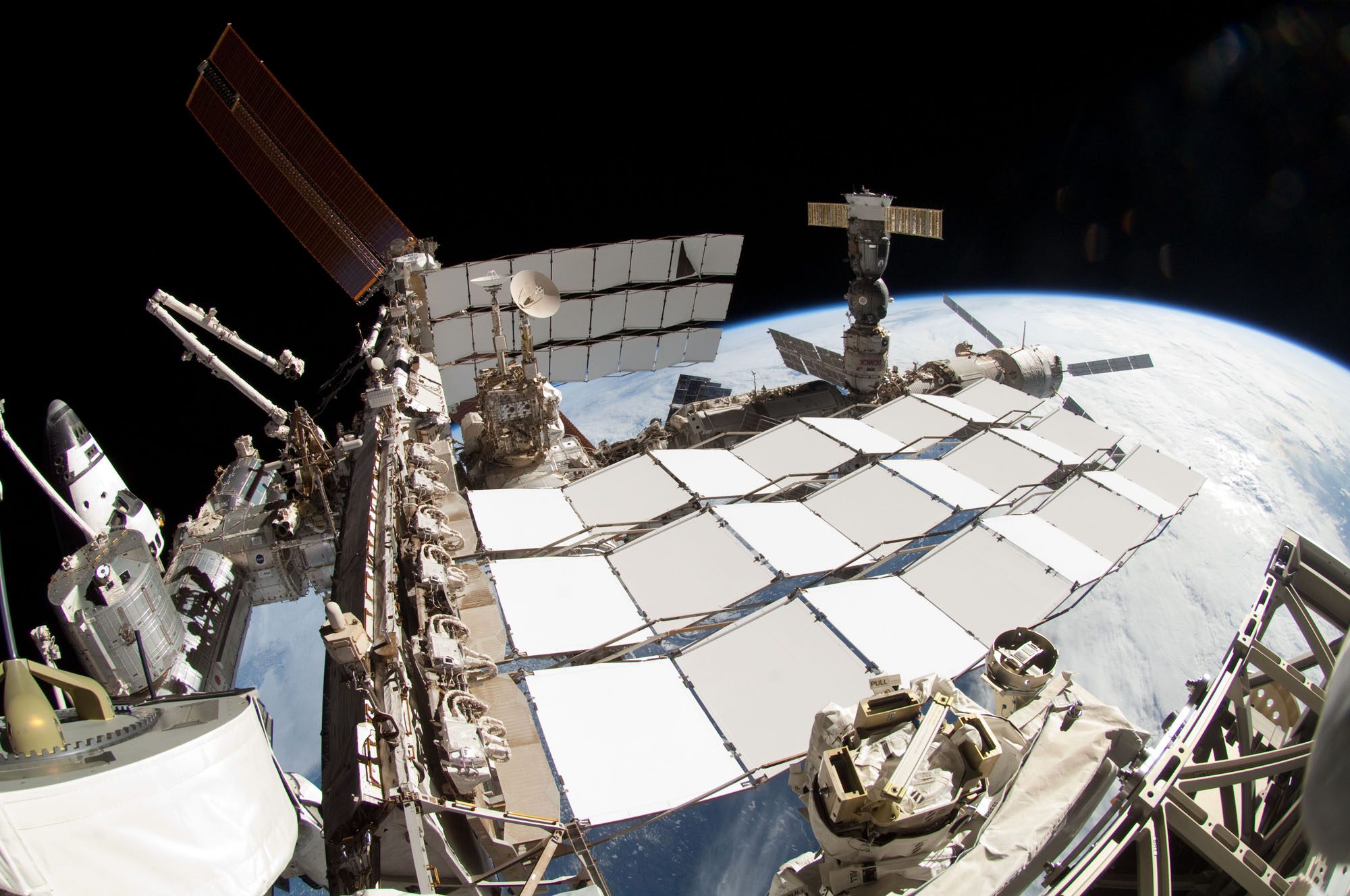 nasa iss schedule viewing - photo #39