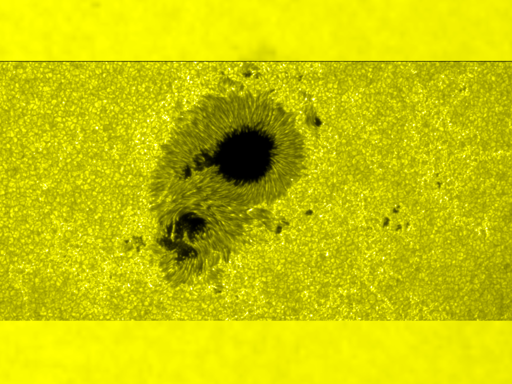 Hinode's High-Resolution View of the Sun