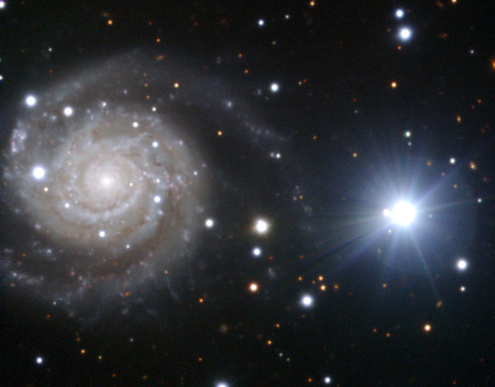 NGC 3244