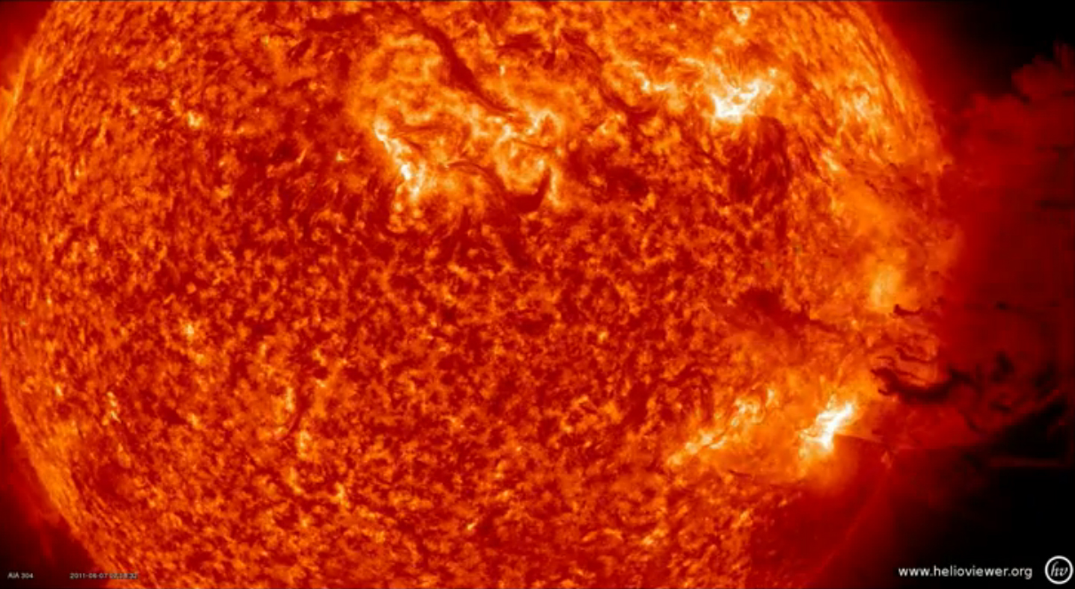 How the Sun's 11-Year Solar Cycle Works
