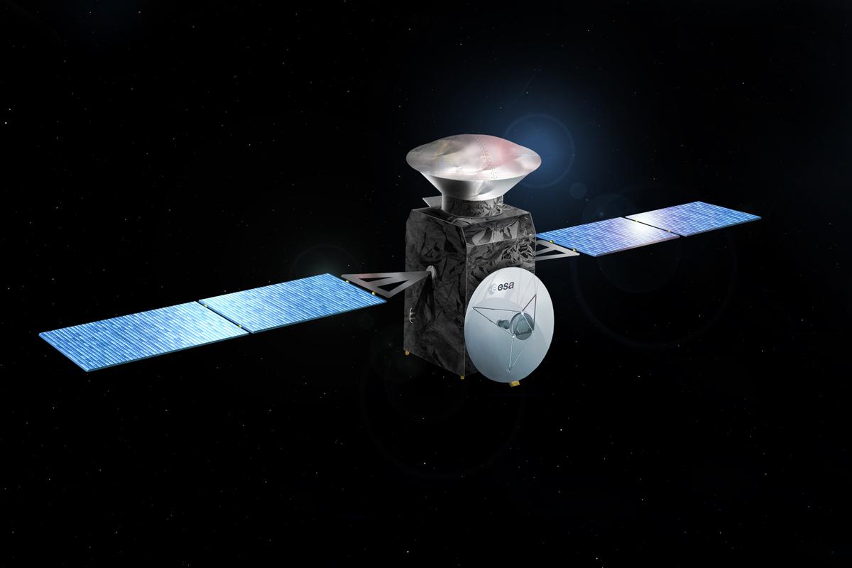 ExoMars 2016 Mission: Trace Gas Orbiter and EDM Lander