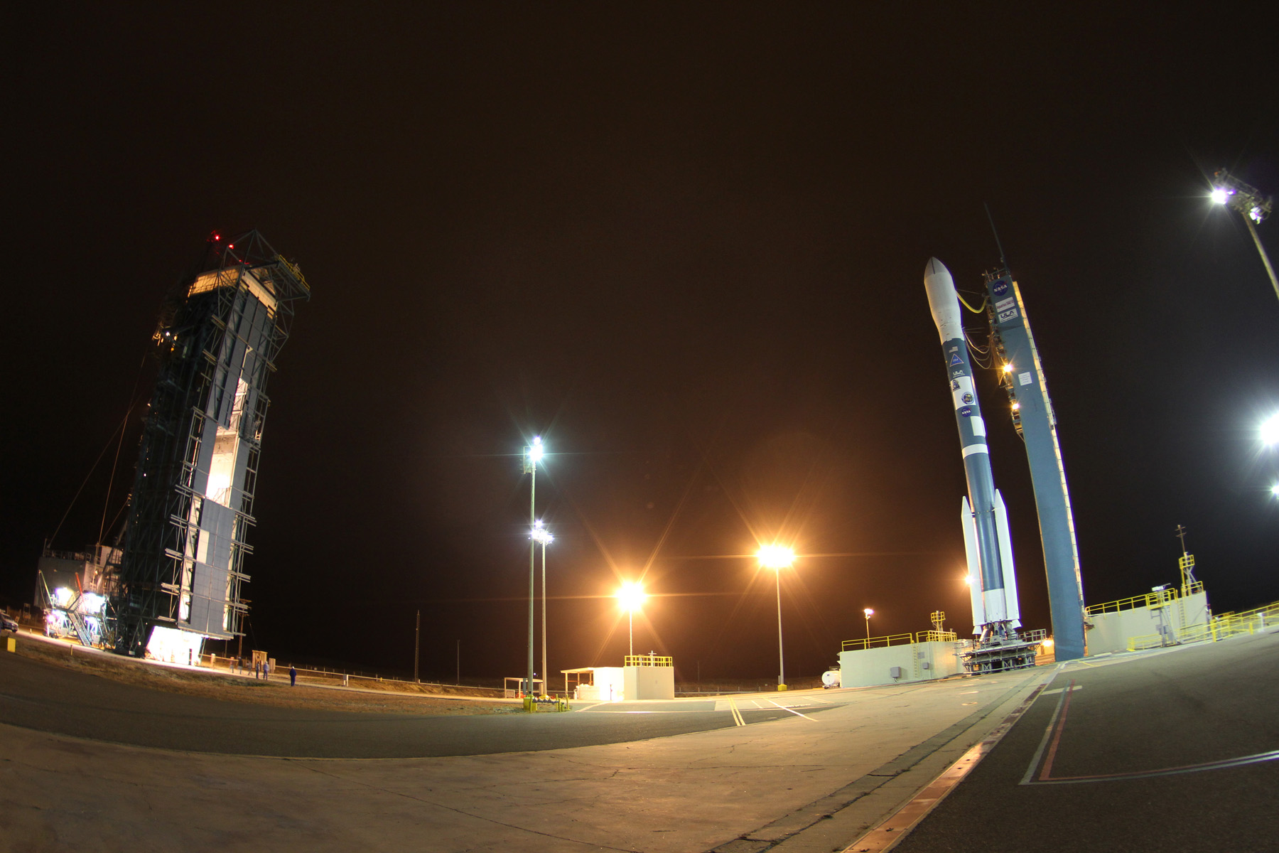 Delta 2 Rocket Could Win New NASA Launch Assignments